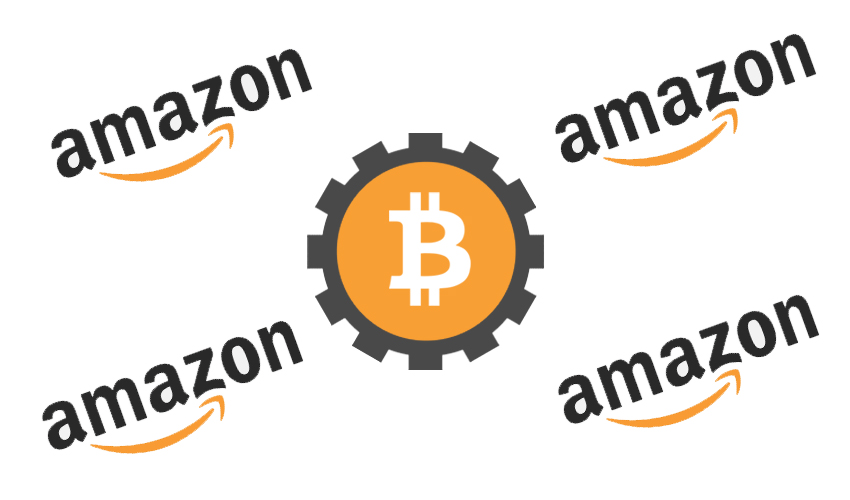 Did Amazon Just Get Approval to Track Crypto Transactions & Snitch to the Government?