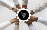 TRON Incentivizing to the Community for Advancements