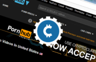 PornHub Now Accepting Crypto as Payments